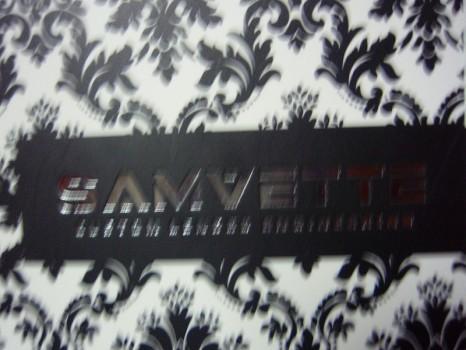 Samvette