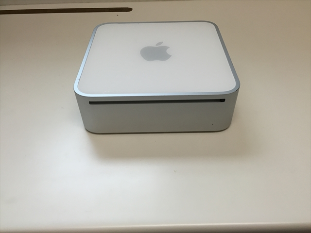 mac mini early2009