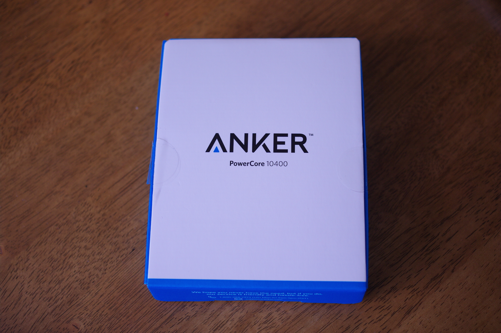ANKER PowerCore10400